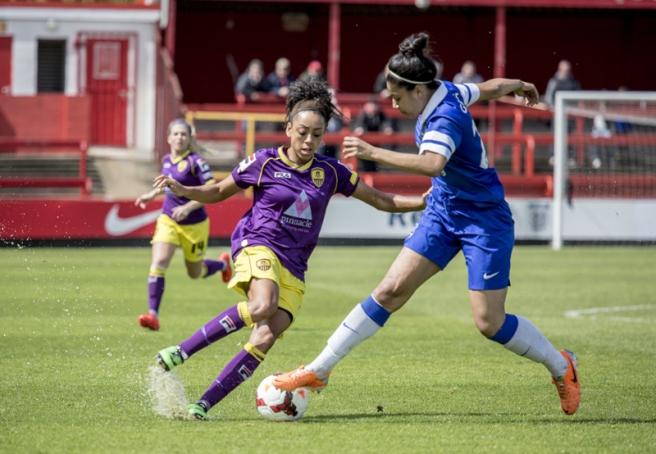 Dugaan Pengaturan Skor di Sepakbola Wanita