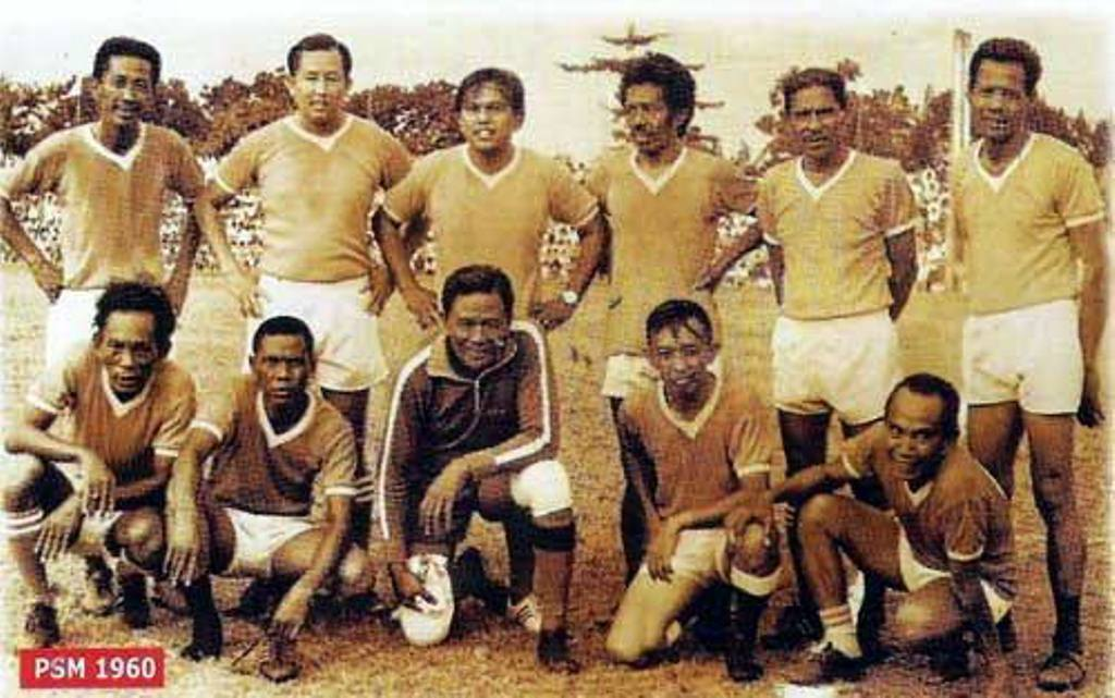 On this day 1961, Tragedi Kuntadi yang Bawa Persib Juara