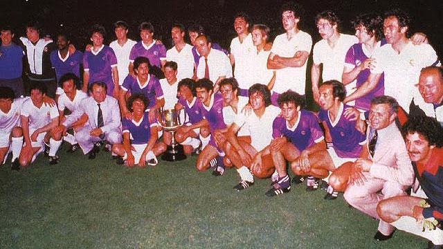 On This Day 1980, Real Madrid Memenangi Final Keluarga Copa del Rey