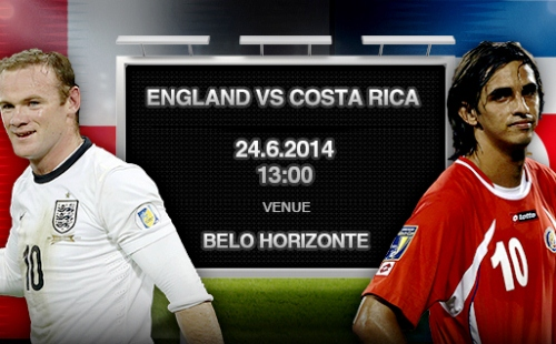 [Match Preview] Kosta Rika vs Inggris: Three Lions yang Sudah
