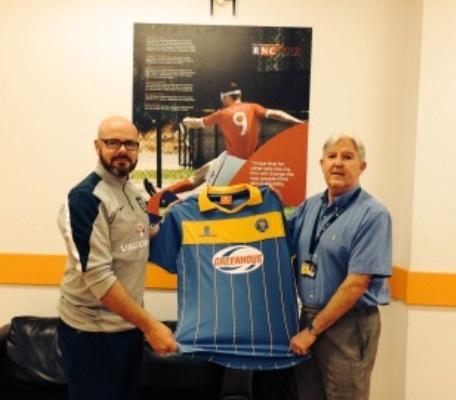 CST Shrewsbury: Klub Sepakbola untuk Tuna Netra