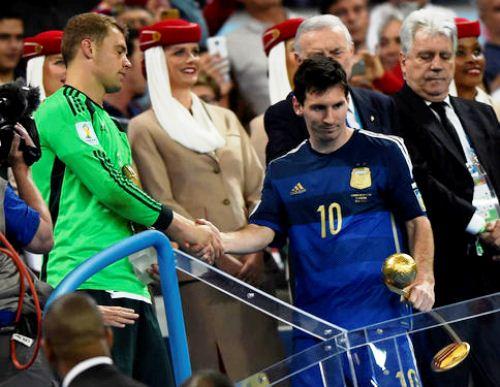 Peran Pemain No 10 Yang jadi Kunci Kesuksesan Piala Dunia 2014
