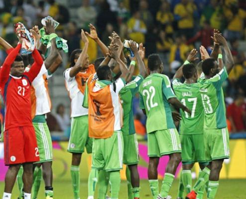 Intervensi yang 'Gagalkan' Nigeria Tampil di Piala Dunia Wanita U-20