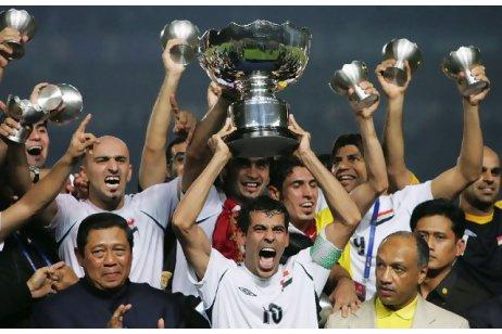 On this day 2007, Mimpi 1001 malam yang Terwujud di Senayan