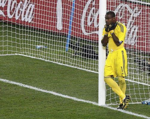 Bagaimana Nasib Kiper-Kiper Gemilang Piala Dunia 2014?