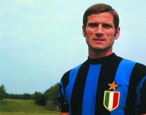 On This Day 1942, Lahirnya Giacinto Facchetti  Kerangka Catenaccio Inter