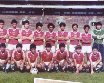 Presiden dan Sepakbola Indonesia (3): Ketidakberpihakan Soeharto pada Sepakbola