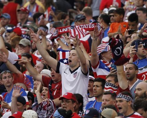 Di Amerika Serikat, Sepakbola hanyalah Euforia Sesaat