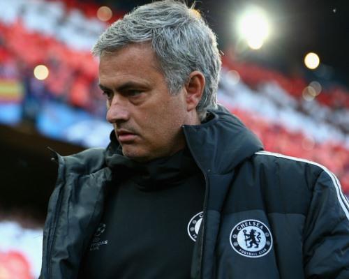 Mourinho: Fabregas Tak Ingin Bermain di Arsenal