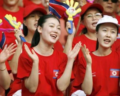 Masyarakat Korea Utara Tak Sebodoh Itu