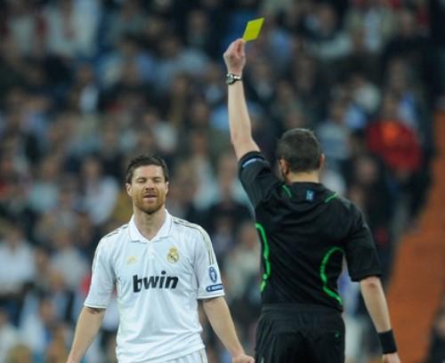 Demi Final Ideal, UEFA Ubah Aturan Kartu Kuning di Kompetisi Eropa