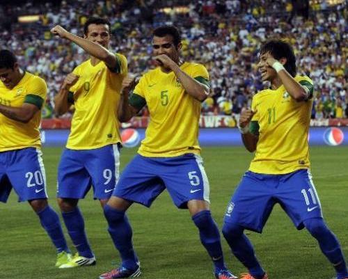 Tak Akan Ada Lagi Sepakbola Indah Ala Brasil