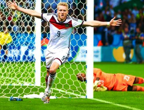 [Match Analysis] Jerman 2-1 Aljazair : Kesabaran Jerman Membongkar Kerapatan Aljazair