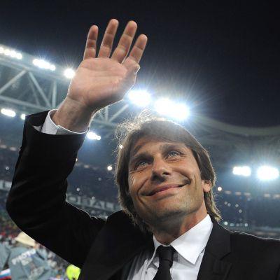 Pondasi Kokoh Conte Sebelum Meninggalkan Juventus