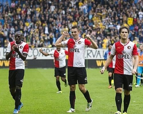Mengatasi Krisis Finansial Dengan Pengembangan Akademi Ala Feyenoord