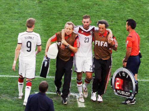Gegar Otak: Cedera Terselubung di Olahraga