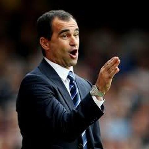 Memanfaatkan Piala Dunia untuk Mencari Striker Bagi Everton