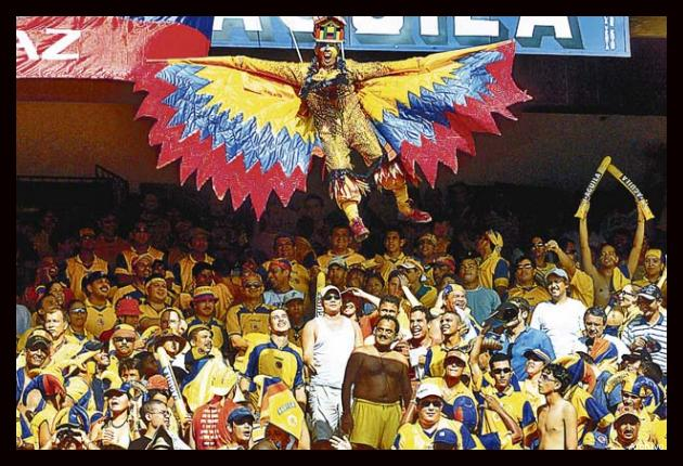 Tentang Kolombia yang Sebaiknya Anda Tahu