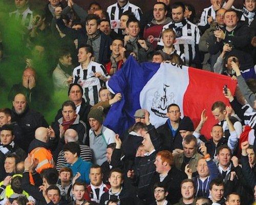 Newcastle United: Rumah Kedua Bagi Para Pemain Prancis