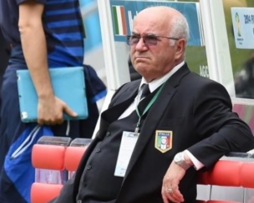 Kabar Gembira, Liga Italia Akan Mengadopsi Liga Inggris