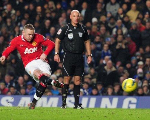 Howard Webb: Saya Fans United, Tapi Bukan Manchester United!