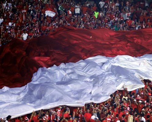 Akuilah Kalau Sepakbola Indonesia Memang Kelas Gurem!