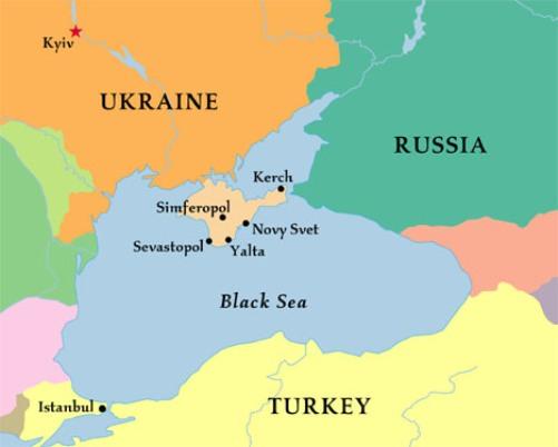 Dua Tim Ukraina Hijrah Ke Liga Rusia