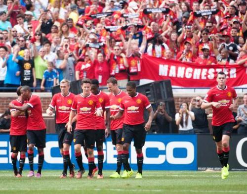 Kesombongan yang Mulai Hilang dalam Jatidiri Manchester United