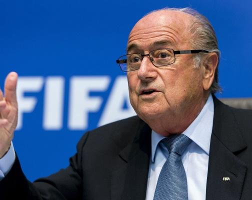 Jika FIFA Sebuah Negara, Hal Inilah Yang Terjadi