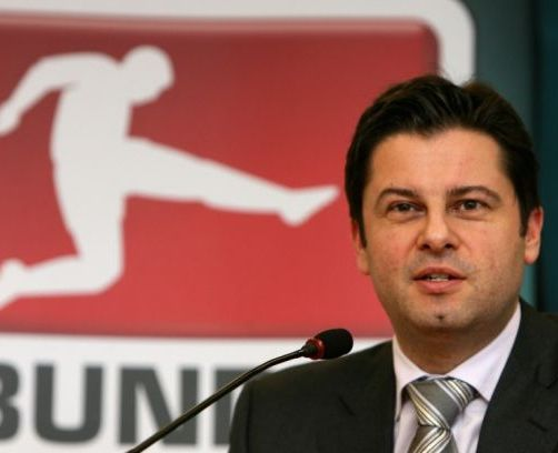 CEO Bundesliga: Kehancuran yang Didapat Jika Kami Meniru Liga Inggris